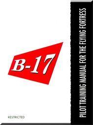 Boeing B Aircraft Pilot Training Manual  Aaf   Aircraft