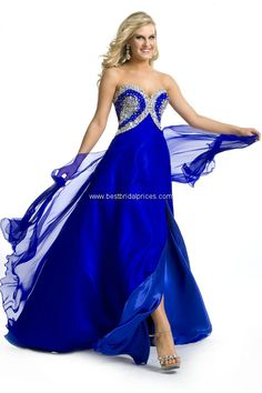 Prima Donna Pageant Dresses - Style 5629 #pageant #dresses