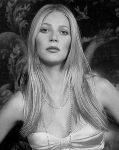 Gwyneth Paltrow by James White