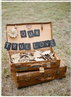Our True Love Baggage