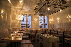 Restaurant Hero Paris 75002. Envie : Coréen, Asiatique. Les plus : Ouvert le dimanche, Take-away, Antidépresseur, Faim de nui...