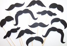 "Have an ""I Mustache You a Question"" party at the beginning of the yr as a get to know the chapter event!!!"