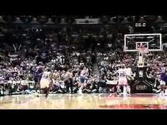 "Michael Jordan - Sportscenter ""Michael Jordan 23 Years"" (subtítulos español castellano) - YouTube"