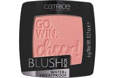 CATRICE Blush Box 020 Glistening Pink Glam Doll, Waterproof Mascara, Look In The Mirror, False Lashes, Blush Pink, Beauty Hacks, Vibrant, Skin Care, Cosmetics