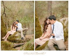 Love this entire session! {Amy and Jordan} Twilight Love | Dreamy Lake Engagement Photos » The Storybook | Fairytale Wedding Photographer Blog