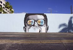 """""""Camelot"""" by Anthony Hernandez in West Palm Beach, FL"""