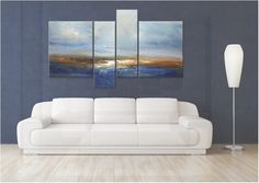 landscape canvas painting set--Artisoo.com