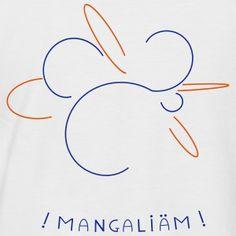 Tee Mangaliam