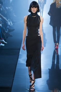 Alexandre Vauthier  SPRING/SUMMER 2015 COUTURE
