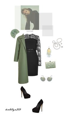 """Feelin' pretty..."" by katelyn999 ❤ liked on Polyvore featuring Elie Saab, Rochas, Giuseppe Zanotti, Lalique, Mikimoto, Sama Eyewear, Missoni, ElieSaab, GiuseppeZanotti and rochas"