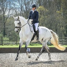 Congratulations to our Caldene sponsored rider Kim Seaby for winning her class…