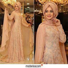 Pınar Şems Hare Abiye Elbise ile prensesler gibi hisset!  Feel like a princess with Pınar Şems Hare Evening Dress!  Abiye Elbise - Evening Dress: 186749 - 685.00 TL  #modanisa#hijab#hijabfashion#muslimwear#fashion#style#clothing#outfitofday#ootd#combination#picofday#instamoda#instafashion by modanisa