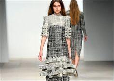 deconstruction fashion - Google Search