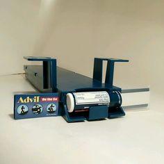 Advil Vial Travel Size 12 Pack 10 Tablets Ea #Advil #eBay #Auction #Sale #Wholesale #Products