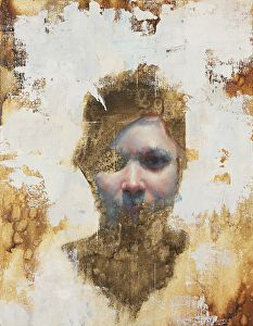 Becca by #artist John Wentz. #art found on the FASO Daily Art Show -- http://dailyartshow.faso.com