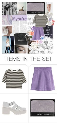 """&&; STOLEN KISSES PRETTY LIES, I CAN SHOW YOU INCREDIBLE THINGS"" by lavender-skiiies ❤ liked on Polyvore featuring art and kiyasmagazinesets"