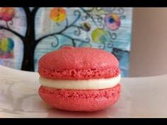 Perfect Macarons | Mom's Dish