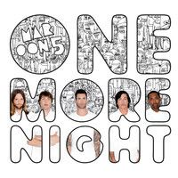 One More Night- Maroon 5 Probably one of my favorite songs in the world. Music Lyrics, Music Songs, My Music, Music Videos, Maroon 5, Adam Levine, Pop Rock Bands, Cool Bands, Nights Lyrics