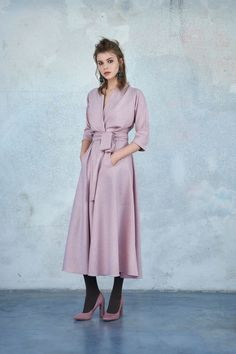 Luisa Beccaria Pre-Fall 2018 Fashion Show Collection