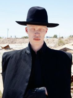 Shaun Ross.... Love this guy. Such an inspiration!