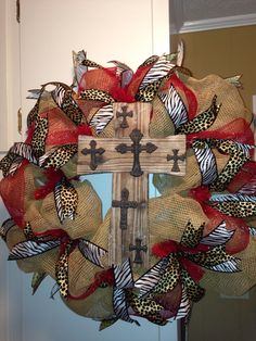Wreaths by Shelly! ****Like me on Facebook****