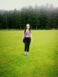 Personal trip experience from Dalhousie and near about area. There are many places to watch in this hill station, once this hill station also known as summer capital of British: http://hotelmeghaview.blogspot.in/2016/01/the-british-summer-capital.html
