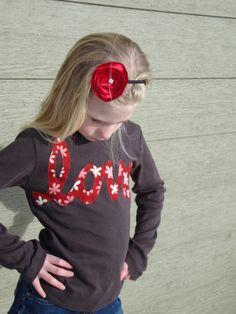 CUTE valentine shirt!