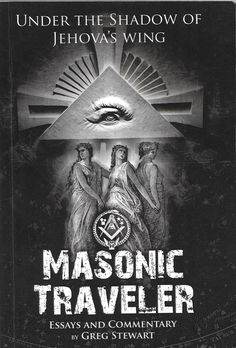 Masonic Traveler is a book that will bring many Freemasons into the esoteric part of Freemasonry that a Mason never gets in Lodge. It is a journey, the journey of Greg Stewart who is a Masonic Traveler.