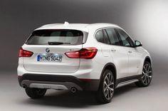 2015 BMW X1 revealed   Autocar