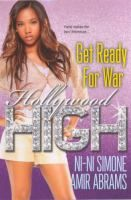 """#HollywoodHigh """"The pampered princesses of Hollywood High have everything their parents' mega-celebrity can buy-- but when they take aim at each other, the last girl standing will have everything to lose."""""""