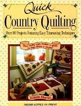 Quick Country Quilting