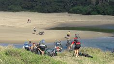 Singletrack Adventures - Photo Gallery of past mountain bike trips through the Wild Coast / Transkei Mtb, Coast, Motorcycle, Adventure, Gallery, Vehicles, Pictures, Photos, Rolling Stock