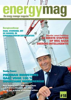 Energymag. Plaats: 62