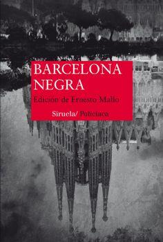 "Mallo, Ernesto. ""Barcelona negra"". Madrid: Siruela, 2016. Encuentra este libro en la 5ª planta: 860-34""19""BAR Cgi, Search Engine, Free Apps, Audiobooks, Reading, Movie Posters, Connection, Products, Pink"