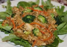 Asian Chicken Skillet - $5 Dinners | Recipes, Meal Plans, Coupons Asian Chicken Recipes, Chicken Skillet Recipes, Skillet Meals, Asian Recipes, Healthy Recipes, Ethnic Recipes, Turkey Recipes, Veggie Fries, Veggie Stir Fry