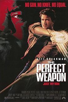 The Perfect Weapon 1991 Poster Mafia, Best Action Movies, Great Movies, Jiu Jitsu, Action Movie Poster, Movie Posters, Action Film, Thai Boxe, Kenpo Karate