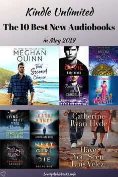 10 Best Audible Books images in 2019 | Books, Audio books