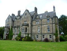 pitreavie castle dunfermline pictures - Google Search