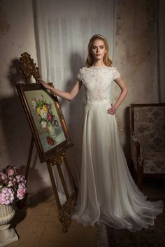 VERED VAKNIN-Collection 2016 www.veredvaknin.com #bride #bridal #brides #wedding #weddings #weddingday #bridaldress #bridalgown #weddingdress #weddinggown #weddingblog #weddinginspiration #bridestyle #weddingphotography #couture #couturedress #fashion #fashionblogger #stylist#bridalcouture #bridalfashion#weddingdream #weddingblog#weddingphotography#engaged#stylist #bridalcouture #beauty #elegant #bridesjournal  #luxury#bridemakeup#bridetobbe#dreamdress Wedding Blog, Wedding Styles, Wedding Day, Bridal Dresses, Wedding Gowns, Haute Couture Dresses, Bridal Style, Stylists, Wedding Inspiration