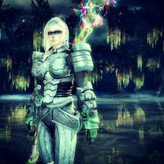 Guild Wars 2: Heart Of Thorns Launch Week