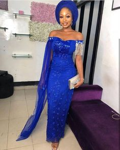 Elegant Asoebi Styles New Collections Nigerian Lace Styles Dress, Lace Gown Styles, African Lace Styles, African Bridesmaid Dresses, African Lace Dresses, Latest African Fashion Dresses, African Fashion Traditional, African Inspired Clothing, Africa Dress