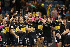 España da una lección de madurez a Croacia y se clasifica para la Final del Europeo de balonmano