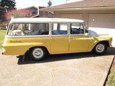 1964 International Travelall C1000
