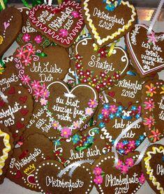 Oktoberfest cookies - #cookies #oktoberfest Oktoberfest Decorations, Oktoberfest Food, German Biscuits, Bolacha Cookies, German Cookies, Kinds Of Cookies, Thinking Day, Dessert Drinks, Desserts