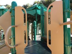 Alton Park in Foothill Ranch: Small Shaded Park Almost Has It All