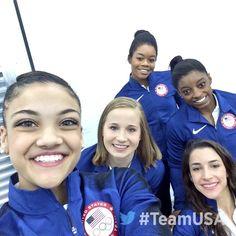 Team Usa Gymnastics, Gymnastics Facts, Gymnastics Images, Artistic Gymnastics, Olympic Gymnastics, Olympic Sports, Olympic Team, Olympic Games, Usa Olympics