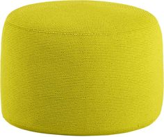 Poufs are great for add in seating when you are entertaining