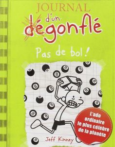 Jeff Kinney, Journal, Adolescence, Hobbies, Comics, Books, Fictional Characters, Service, Graphic