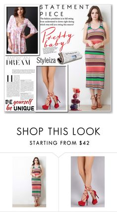 """Styleiza 25/25"" by mery66 ❤ liked on Polyvore featuring Styleiza"