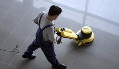 Polishers and buffers are used for floor polishing and for buffering any kind of hard surface giving them a wet finish look. This includes the surfaces like mar…